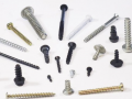 Tapping Screws For Plastics
